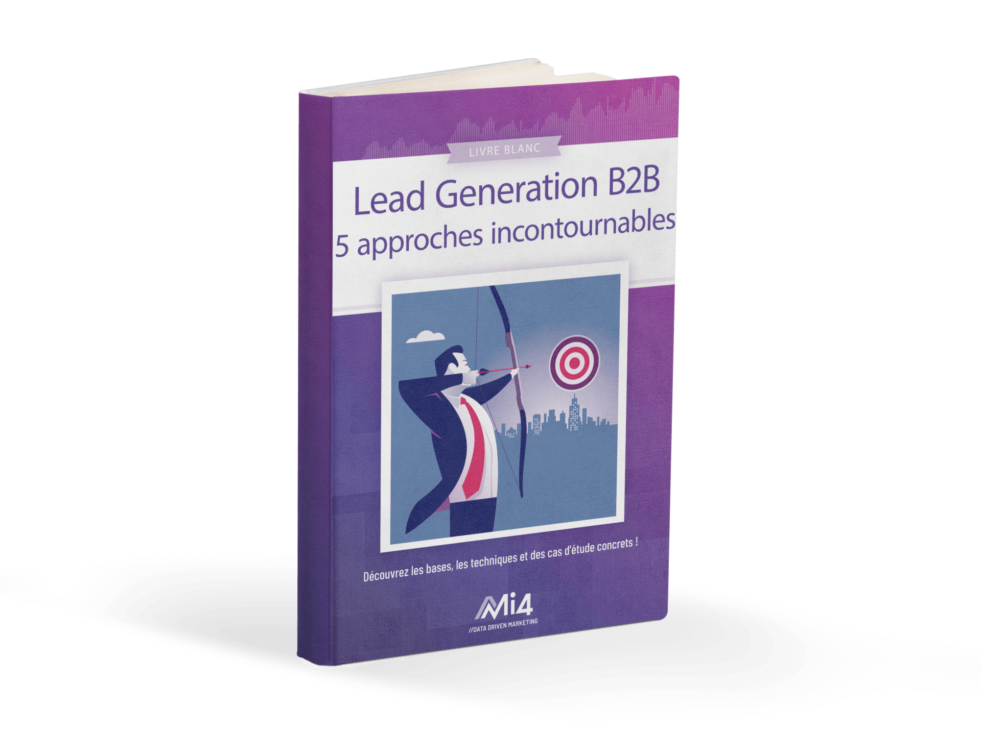 e-book lead generation