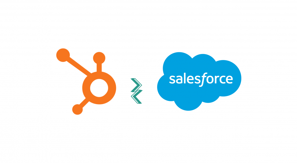 hubspot vs. salesforce