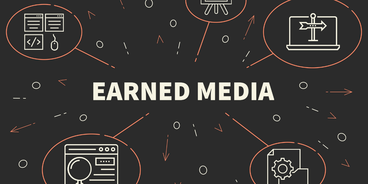 Comment l'inbound marketing peut booster votre earned media ?