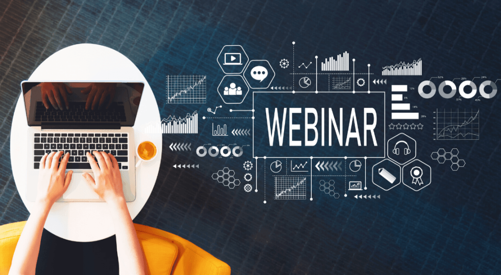 webinaire prospection digitale