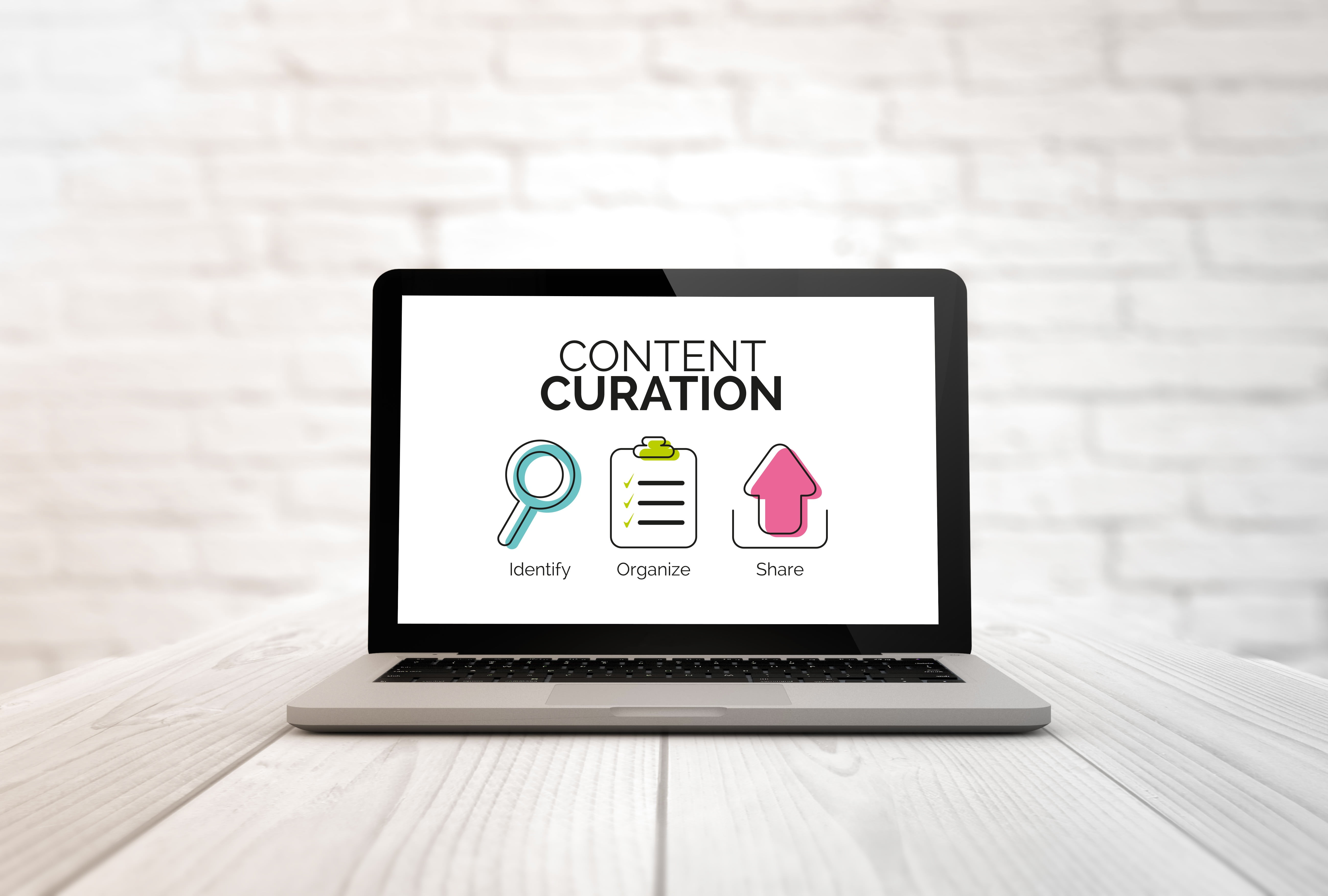 Comment utiliser la curation de contenu au service du marketing B2B ?